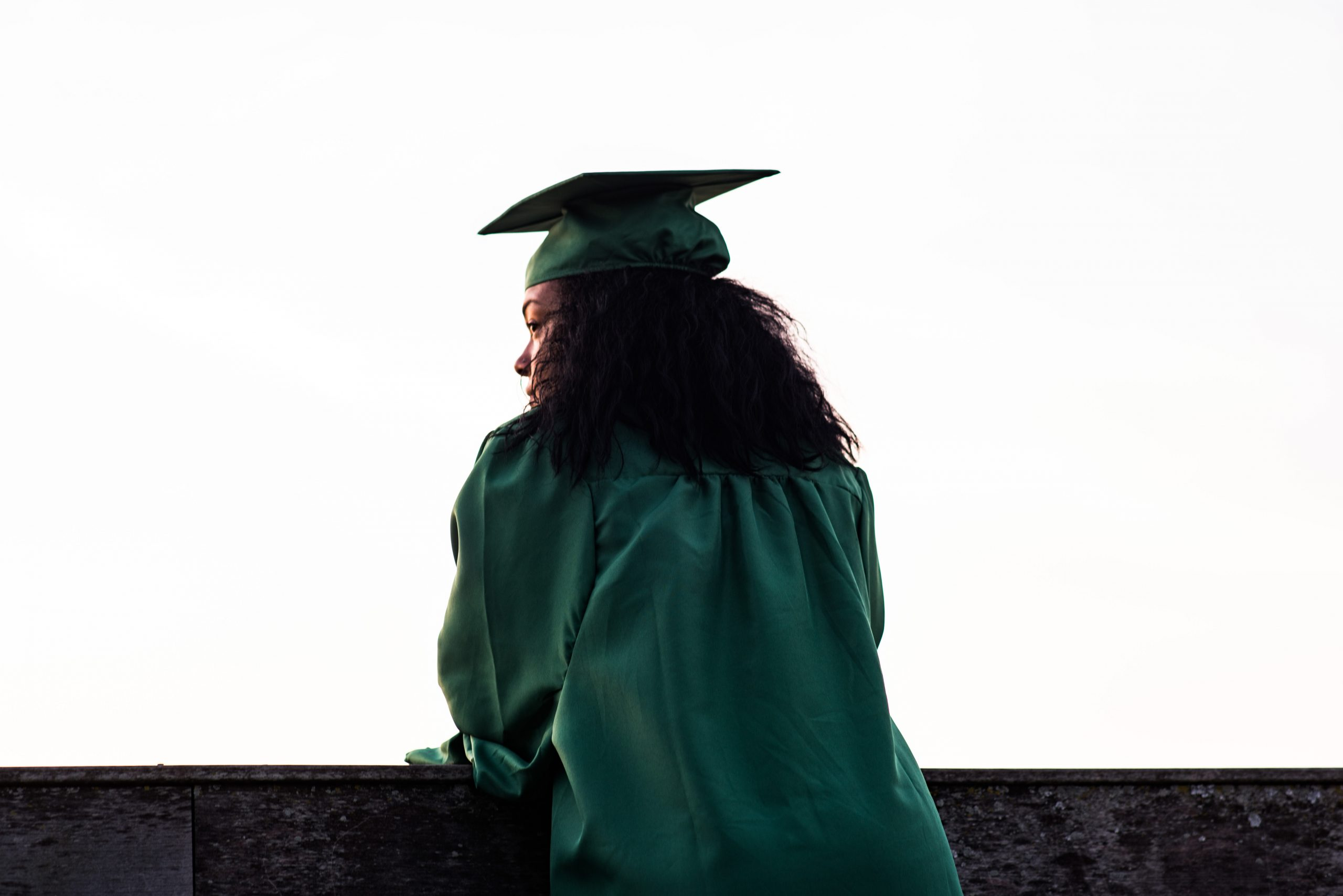 5 Avoidable Mistakes College Graduates Make When Job Hunting