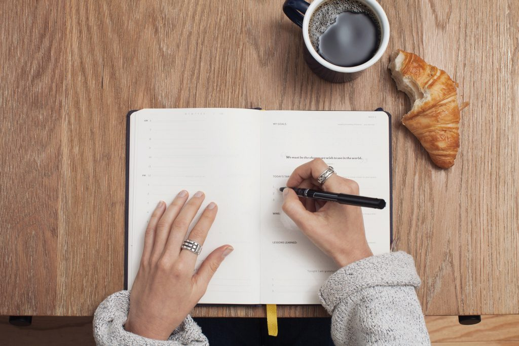 productivity hacks- How to be more productive