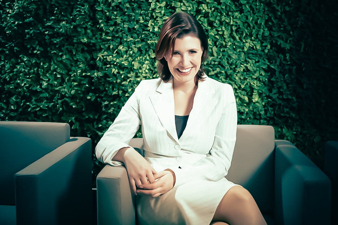 Interview Mit Sabrina von Nessen-Member of Executive Board at afb Applications Services AG