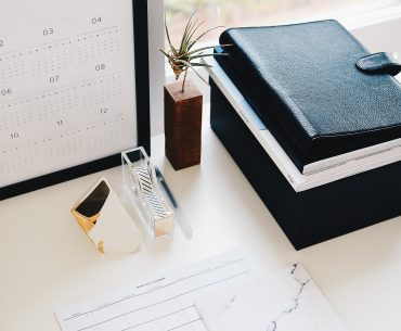 How to develop a career plan